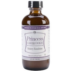 Princess Bakery Emulsion